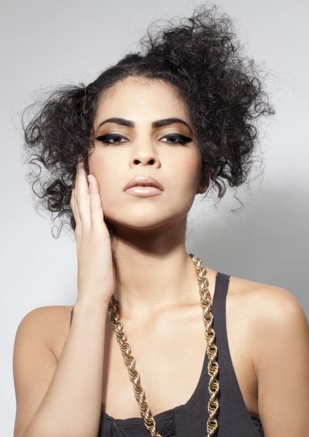 Amanda Wright - Makeup Artist